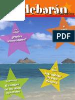 Revista Aldebaran Nov 2017