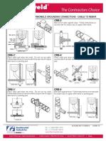 0000-34-5381-10 INSTRUCTIONS