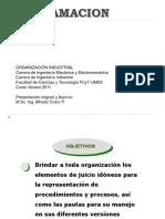 05. Diagramación ASME