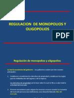 3. Regulacion