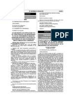 29803-LEY Facultades Del Juez de Otorgar Pension Anticipada