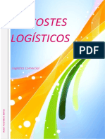 4. Los Costes Logisticos