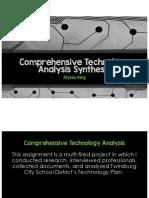 cta synthesis