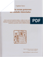 Capítulo sexto Historia rerum gestarum las ciudades historiadas.pdf