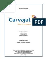 Proyecto Carvajal