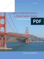 Sanjay Govindjee-Engineering Mechanics of Deformable Solids _ a Presentation With Exercises-Oxford University Press (2013)