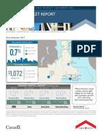 Victoria CMA Rental Market Report - CMHC