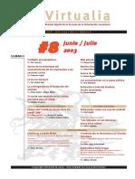 La contingencia en la formación del analista Silvia Geller - Daniel Millas