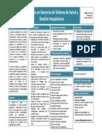Maestría en Gerencia de Sistema ......PDF