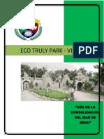 Visita Eco Truly Park