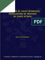Depuración de Aguas Residuales Modelización de Pro... ---- (Pg 1--137)