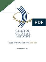 2011 CGI Report