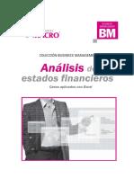 Estado Financiero
