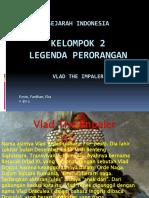 Sejarah Indonesia Fardhan Kevin Eka