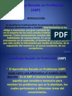 Aprendizaje Basado en Problemas Abp 1229672093338362 1