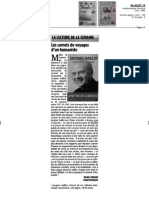 LA_VOIX_DE_LA_HAUTE_MARNE Livre biographique de Jacques Gaillot