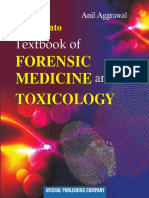Textbook of Forensic Medicine and Toxico 2