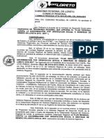 Acuerdo Regional Ndeg 0024-2016 LORETO
