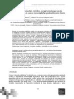 A Terapia Ocupacional em indivíduos com perturbações por uso de substância