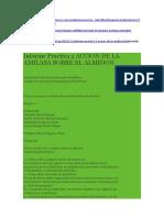 Informe de Biouimica
