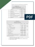 Sanfield Company Resultados y Analisis