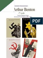 Dossier pédagogique Sir Arthur Benton cycle I