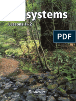 @Ecosystems Lessons 1-2