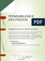 Cap 7 - Permeabilidad e Infiltracion