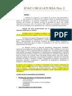 Actividad Obligatoria 2 Verrone Gustavo