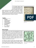 Grimorio - Wikipedia, La Enciclopedia Libre