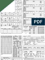 Pilling Pilot Navigation Calculator Flight Planner Canada V1.0