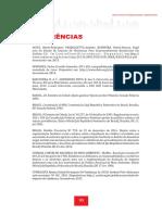 Referências - Estudos de impacto de vizinhança
