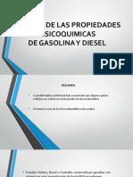 EXPOSICION Combustibles Biocombustibles