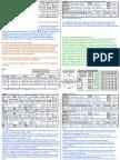 Pilling Pilot Navigation Calculator Flight Planner Canada V1.0 Instructions