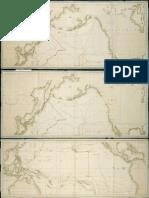 Mapa del océano