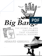 Howard Goodall - Big Bangs