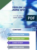 4_Analysis on Laptop Using QFD - A Case Study on Improving Lenovo Thinkpad