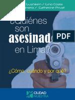 Ciudad Nuestra- Quiénes son asesinad@s en Lima 03 10- final