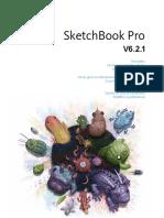 PTB SketchBook Pro MAS 62