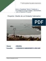 1 Diseno Emisor Submarino