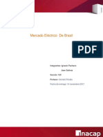 Mercado Electrico Brasileno