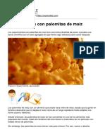 Explorable.com - Experimentos Con Palomitas de Maíz - 2015-04-15