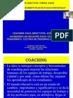 Coaching Asesores
