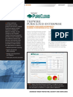 Tripwire PureCloud Enterprise Datasheet