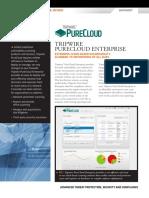 Tripwire PureCloud Enterprise Datasheet