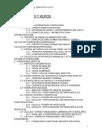 Fundaciones y Muros Version 01-Nov.2017