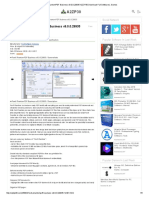 Foxit PhantomPDF Business v9.0.0