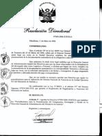 Directiva N° 009-2006-JUSOGA Procedimiento para la Formalización del Compromiso, Devengado y Giro.pdf