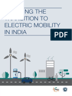 Hyd Club-Electric Mobility India