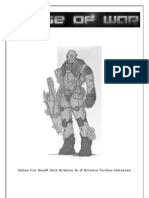 Forge of War Second Edition